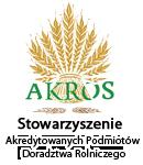 Doradcy Rolniczy - AKROS